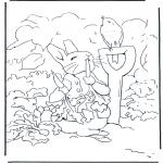 Diverse - Pieter Rabbit 2