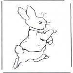 Diverse - Pieter Rabbit 4