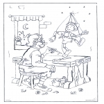 Diverse - Pinocchio 1