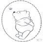 Pooh stitchingcard 2