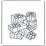 Tema-malesider - Presents