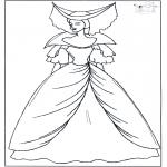 Diverse - Princess 1