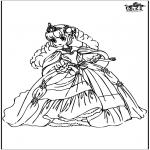 Diverse - Princess 10