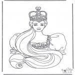 Diverse - Princess 2
