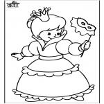 Diverse - Princess 4