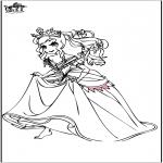 Diverse - Princess 5