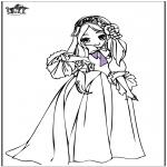 Diverse - Princess 7