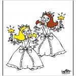 Diverse - Princesses 4