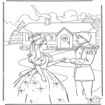 Diverse - Prinses en prins 4