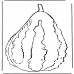 Diverse - Pumpkin