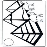 Diverse - Pyramids