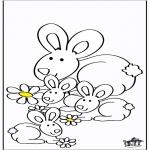 Dyre-malesider - Rabbits 2