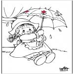 Diverse - Rain
