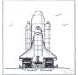 Raket lancering