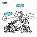 Diverse - Ride a bike 2