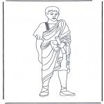 Diverse - Roman male