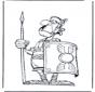 Roman soldier 2
