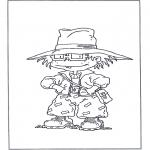 Sjove figurer - Rugrats 4