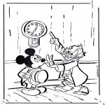 Sjove figurer - Scrooge McDuck