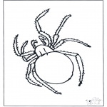 Malebog.org / dyre-malesider / malesider med insekter