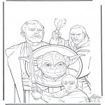 Diverse - Star Wars 5
