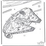 Diverse - Star Wars 8