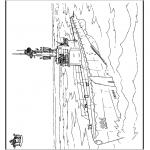 Diverse - Submarine