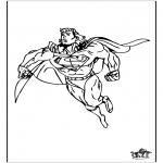 Sjove figurer - Superman 2