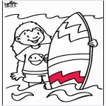 Diverse - Surfing