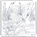 Dyre-malesider - Swan