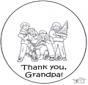 Thanks grandpa
