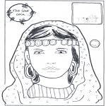 Bibel-malesider - The lost coin
