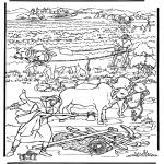 Bibel-malesider - The new earth 2