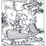 Bibel-malesider - The prodigal son 2