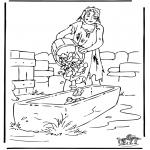 Bibel-malesider - The prodigal son 3