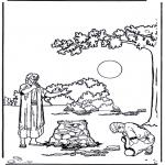 Bibel-malesider - The prodigal son 4