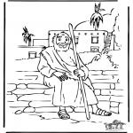 Bibel-malesider - The prodigal son 5