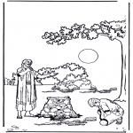 Bibel-malesider - The prodigal son
