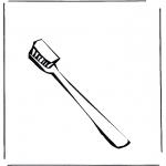 Diverse - Toothbrush