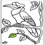 Dyre-malesider - Toucan