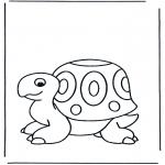 Dyre-malesider - Turtle