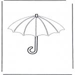 Diverse - Umbrella