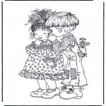 Tema-malesider - Valentine's day 1