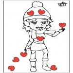 Tema-malesider - Valentine's day 14