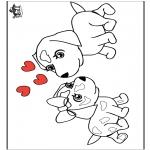 Tema-malesider - Valentine's day 15