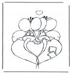 Tema-malesider - Valentine's day 24