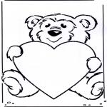 Tema-malesider - Valentine's day 36