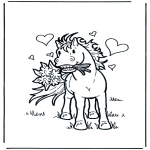 Tema-malesider - Valentine's day 4