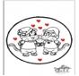 Valentine's day 75