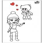 Tema-malesider - Valentine's day 76